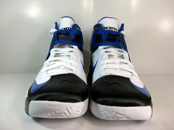 Zoom Soldier 6 Game Royal Available at Eastbay Sample vs GR