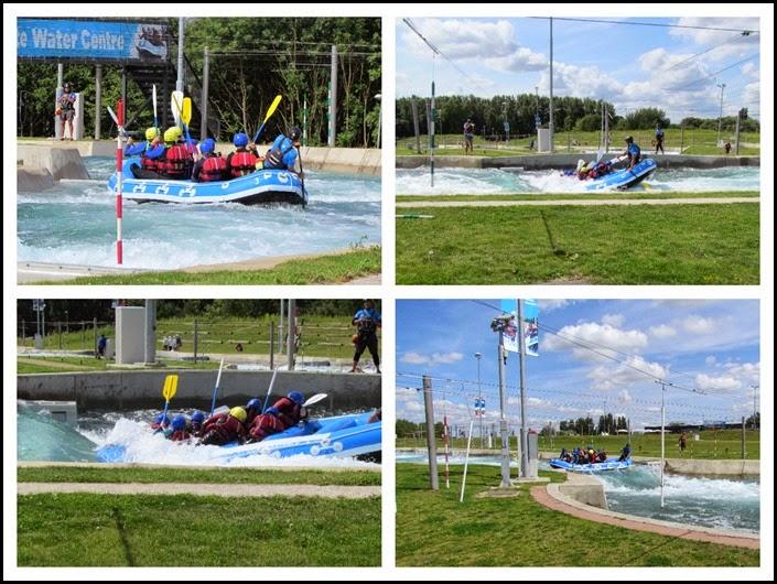 7 rafting