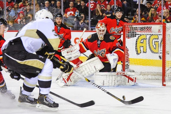 Pittsburgh Penguins v Calgary Flames 2EeQtGin9rwl