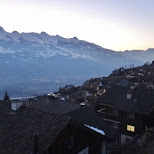 in Vaduz, Vaduz, Liechtenstein