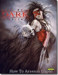 P00005 - Luis Royo - Dark Labyrinth.howtoarsenio.blogspot.com