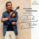 Carmignola---Bach--Violin-Concertos