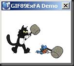 Tom & Jerry animação 2