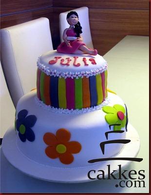 cakkes.com, bolos maceió, bolos flores e listras