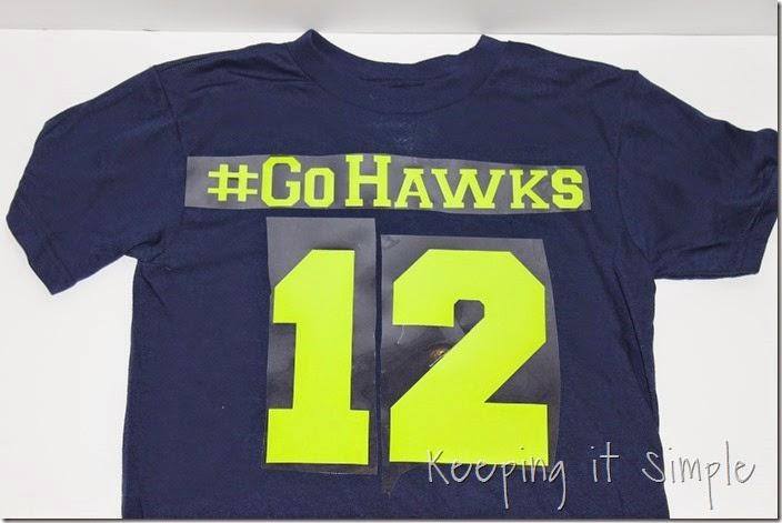 SeaHawks Shirt #NFLVinyl (4)