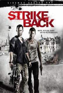 Phản Đòn Phần :Phần 2 - Strike Back :Season 2