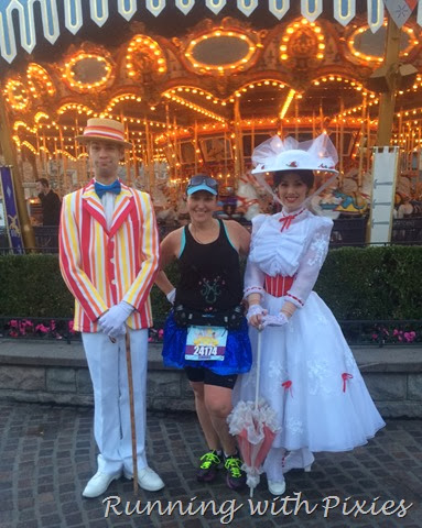 Tink 10K Mary Poppins
