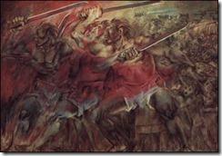 Castro Pacheco Guerra de Castas