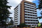 Tundja Hotel