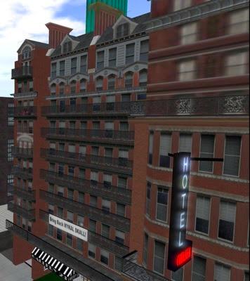Hotel Chelsea 005