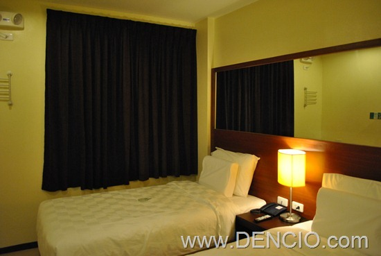 Go Hotels Bacolod Review 21