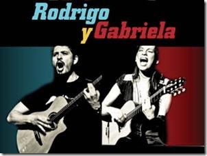 rodrigo y gabriela en guadalajara 2011