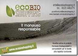 logo ECOBIOSHOPPING