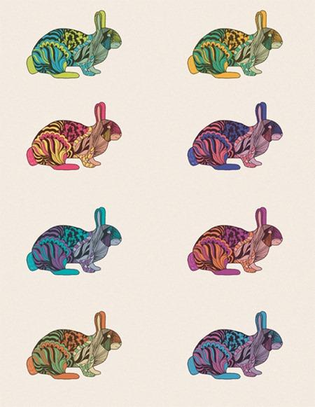 rabbitmany