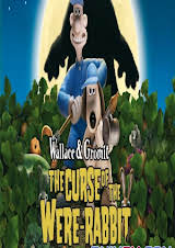 Wallace & Gromit: Lời Nguyền Của Ma Thỏ