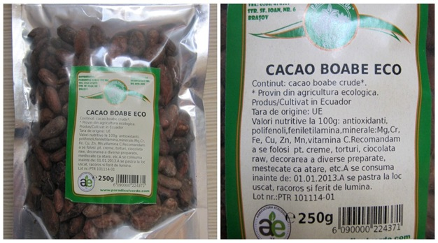 cacaoCollage