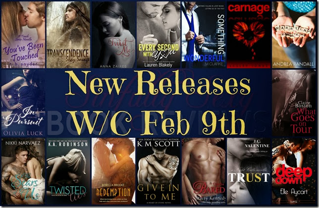 new releases wc feb 9