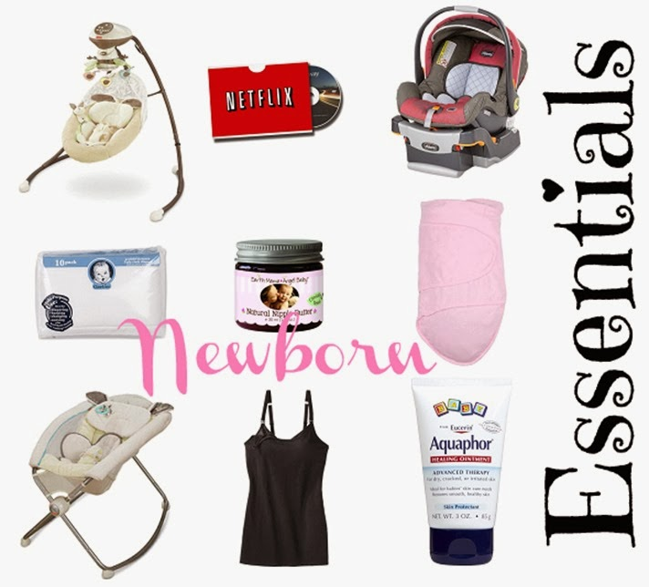 Newborn Essentialsedit