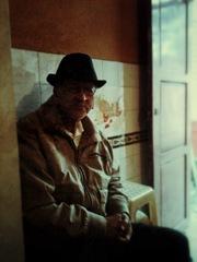 Abuelo Antonio