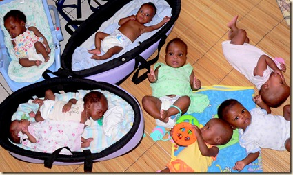 All babies 4