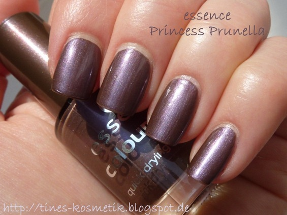 essence Princess Prunella 3