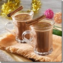 Resep Coklat Hangat Full Rempah Rempah