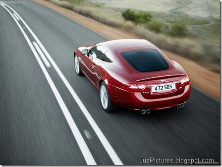 Jaguar XKR7