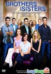 Anh Chị Em :Phần 2 - Brothers & Sisters Season 2