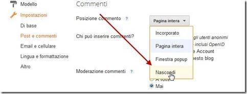 nascondere-commenti-blogger