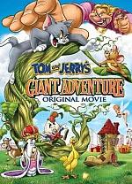 Tom Và Jerrys Phiêu Lưu Cùng Đậu Thần | Tom Và Jerrys 2013