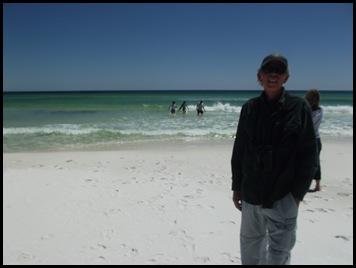 Dune hike Henderson Beach 014
