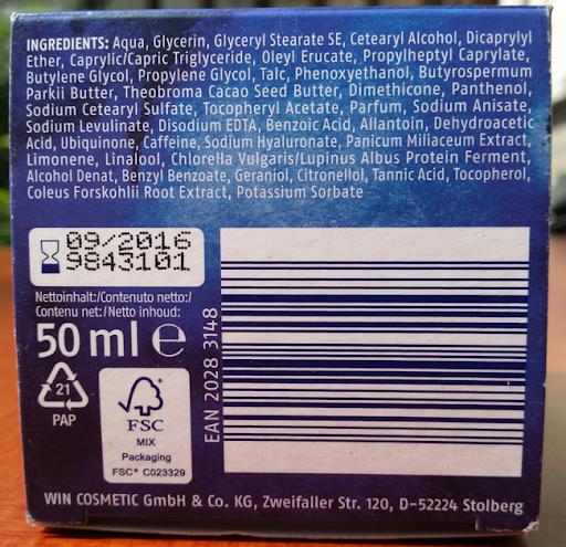 beste anti rimpel creme consumentenbond