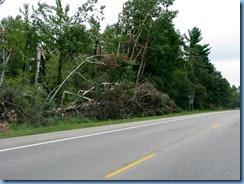 2653 Minnesota Hwy 2 East - storm damage