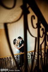 Foto do casamento de Ana Rita e Sergio. Hotel Copacabana Palace, Rio de Janeiro, RJ.