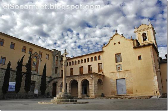Convent450 3 elSocarraet ©rfaPV