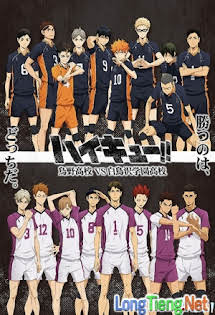 Haikyuu!! Third Season - Haikyuu!! Season 3