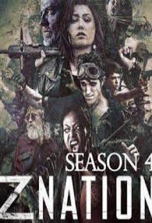 Cuộc Chiến Zombie :Phần 4 - Z Nation :Season 4