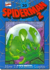 P00020 - Coleccionable Spiderman v2 #20 (de 40)