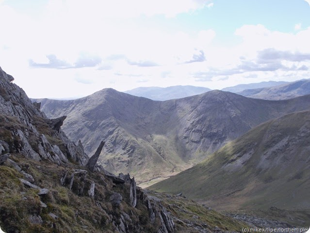 ill bell from harter fell