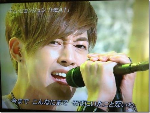 Nihon TV 「Happy Music1