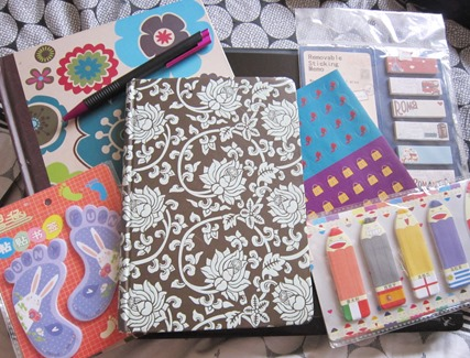 stationery, bitsandtreats