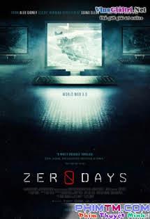 Lỗ Hổng - Zero Days Tập HD 1080p Full