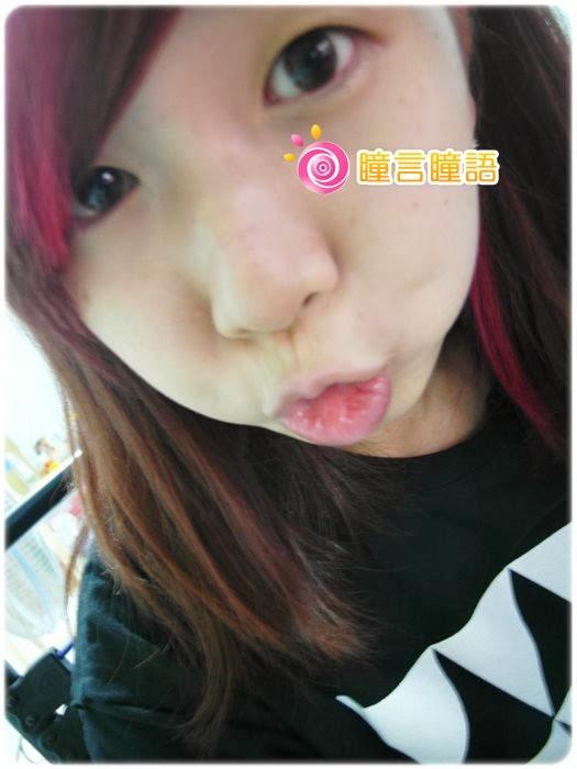 韓國NEO隱形眼鏡-NEO Monet咖(月拋)13
