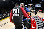 lebron james nba 130216 all star houston 02 practice Kings All Star Feet: LeBron X Low Easter, Barkley Posite &amp; More