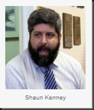 Shaun Kenney