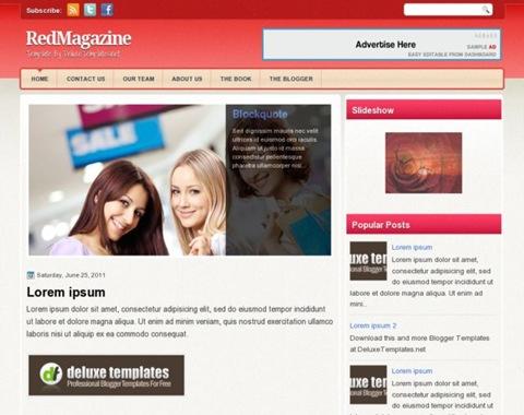 RedMagazine