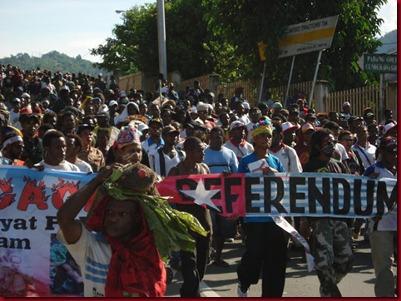 west-papua-demo-jayapura