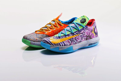 nike lebron 11 xx what the lebron 1 06 Nike Basketball Shares New What The #@*% Designs for LBJ & KD