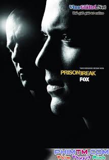 Vượt Ngục :Phần 5 - Prison Break: Sequel