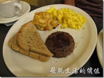 Louisville(路易斯維爾)Toast-on-market早午餐